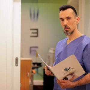 Dr. Lino Gomes – Médico Anestesista