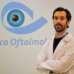 Dr. Filipe Esteves – Médico Oftalmologista