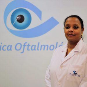 Dra. Lilianne Duarte – Médico Oftalmologista
