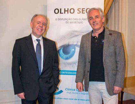 Centro Integrado de Olho Seco
