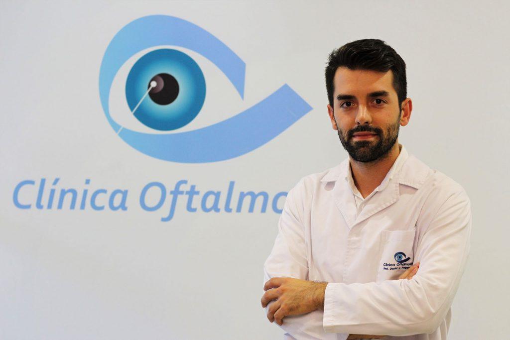 e84dc4e13 Dr. Pedro Coelho - Médico Oftalmologista na CLINSBORGES
