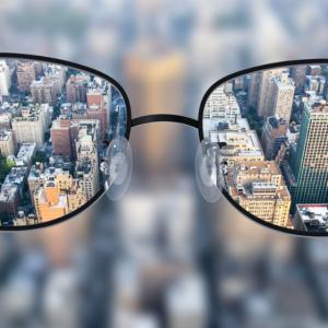 Sabe a diferença entre miopia e astigmatismo?