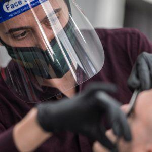 6 coisas que o seu oftalmologista quer que saiba sobre Coronavírus