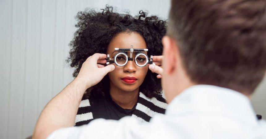 Consulta de oftalmologia tudo o que deve saber