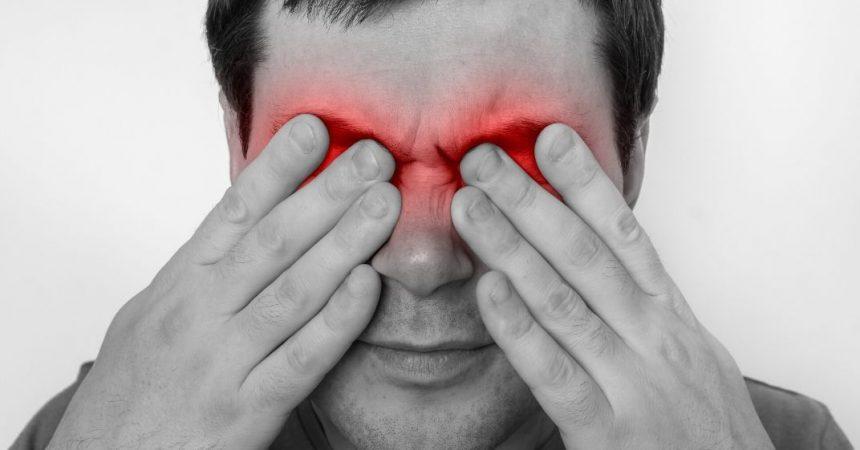 Urgência de oftalmologia quais os sinais e sintomas a ter atenção